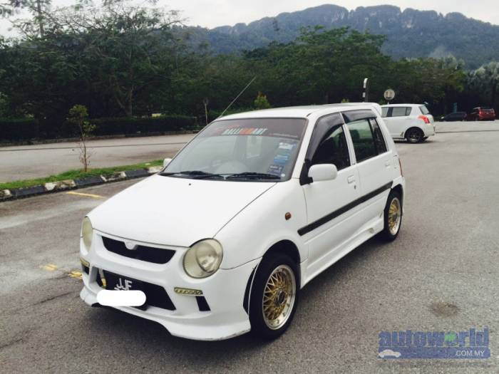Kancil Used Car For Sale In Malaysia