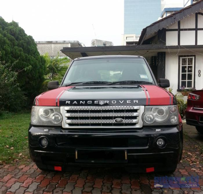 Used 1994 Land Rover Range Rover P38
