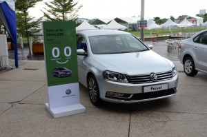 Save RM44k with the Passat