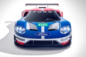 Photo 3 - Ford GT
