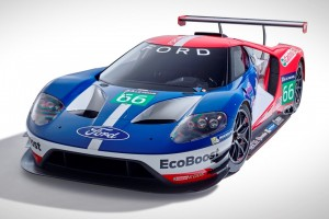 Photo 4 - Ford GT