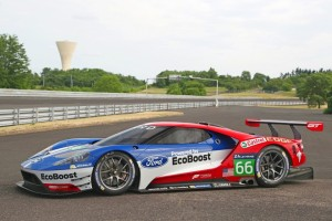 Photo 6 - Ford GT