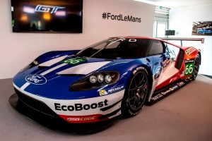 Photo 7 - Ford GT