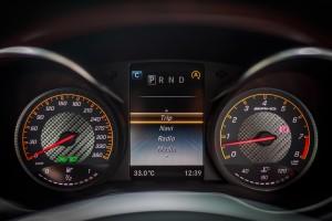 Mercedes-AMG GT S_Interior  (2)
