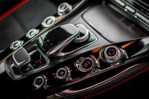 Mercedes-AMG GT S_Interior  (6)