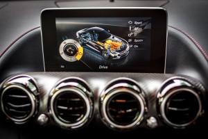 Mercedes-AMG GT S_Interior  (7)