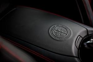 Mercedes-AMG GT S_Interior  (10)