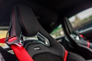Mercedes-AMG GT S_Interior  (11)