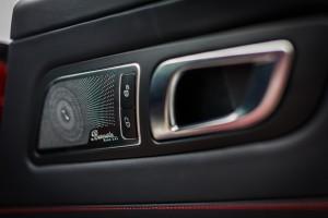 Mercedes-AMG GT S_Interior  (13)
