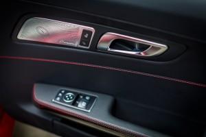 Mercedes-AMG GT S_Interior  (14)