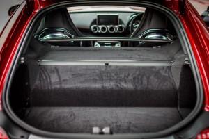 Mercedes-AMG GT S_Interior  (16)