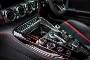 Mercedes-AMG GT S_Interior  (17)
