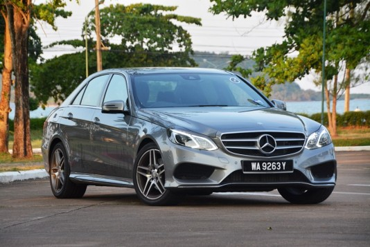 Mercedes-Benz Malaysia confirms OK for B10 biodiesel