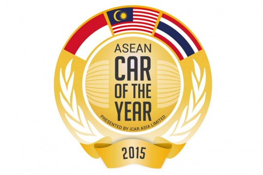 Finalists announced for first ever ASEAN Car of the Year Awards