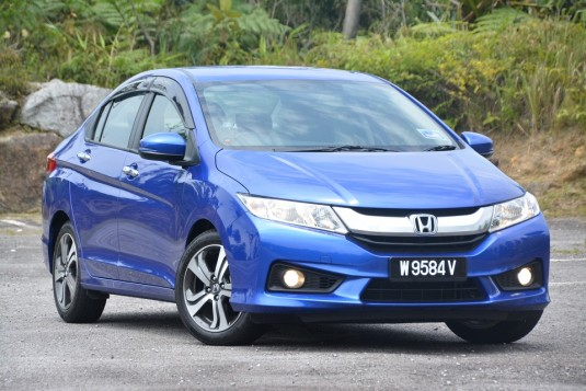 Honda halfway through 85,000-unit sales target