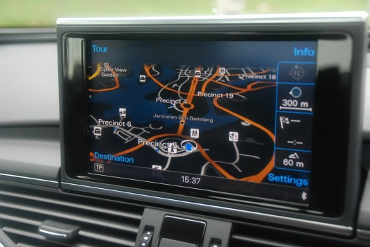 Audi, BMW, Daimler jointly acquire Nokia GPS mapping business