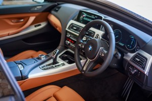 The new BMW 6 Series Gran Coupe (17)