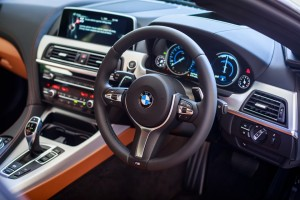 The new BMW 6 Series Gran Coupe (18)