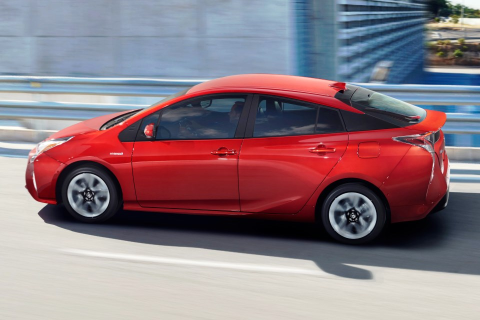Are The 2015 Prius Out Yet Html Autos Post