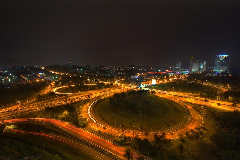 Lebuhraya Kemuning-Shah Alam (LKSA)