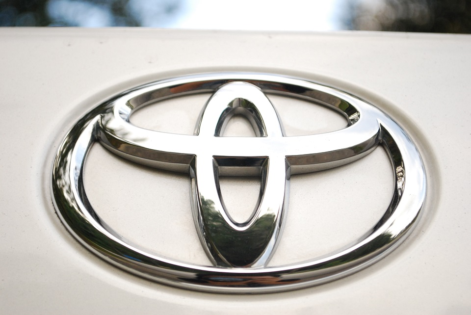 Auto Airbag Settlement >> Toyota Special Service Campaign For Selected Camry ...