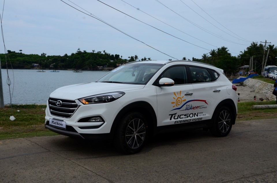 new car launch in malaysia 2016Hyundai Tucson 2016  All New With Top Features To Be Launched in