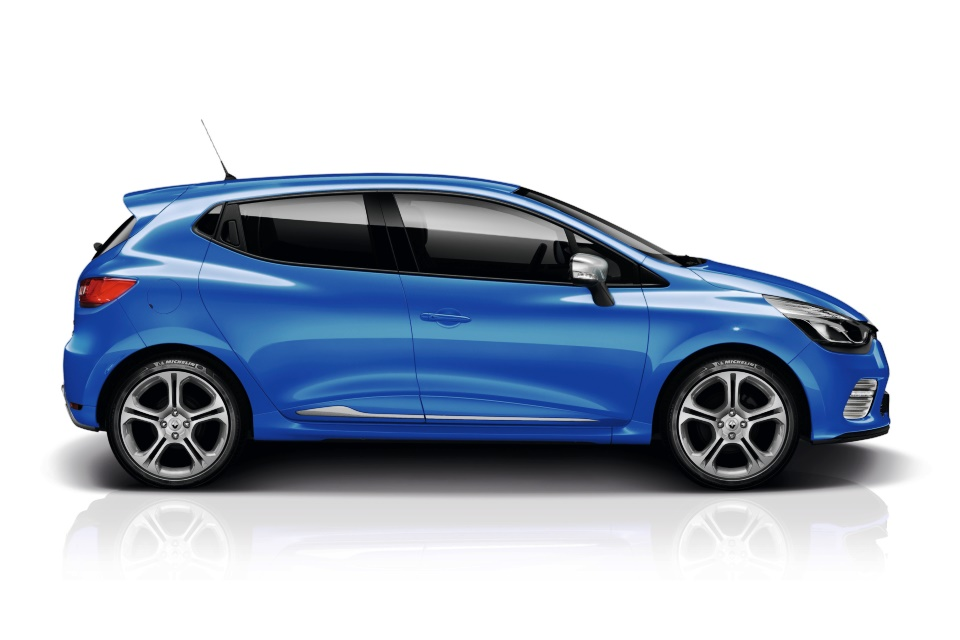 Renault Clio GT Line launched in Malaysia