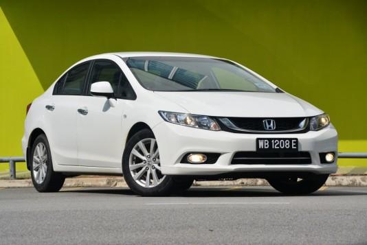 Honda Malaysia achieves cumulative sales of 500,000 vehicles