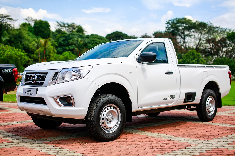 42 All-New NP300 Navara_Single Cab