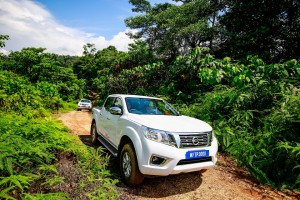 32 Drive_All-New NP300 Navara