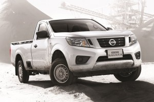 01 All-New NP300 Navara_Single Cab