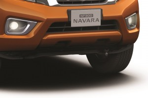 10 All-New NP300 Navara_Double Cab_Fog Lamps