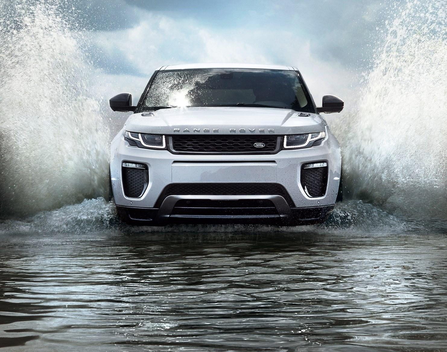 2016 Range Rover Evoque Facelift Wiring Diagrams Jaguar
