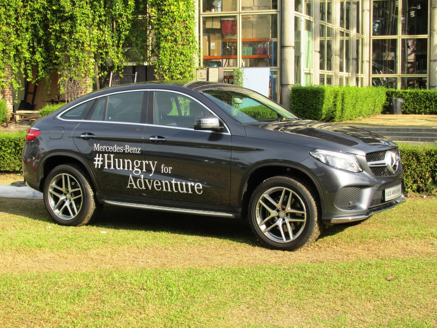 Mercedes benz gle coupe price malaysia for Mercedes benz trade in value