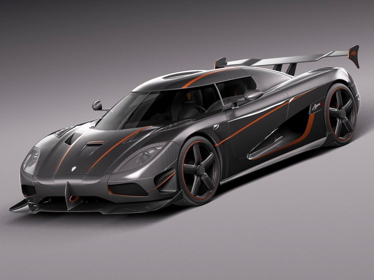 Want A Koenigsegg Agera Rs Autoworld Com My