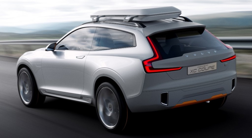Volvo Xc90 Commercial >> Volvo Promises Death-proof Cars By 2020 - Autoworld.com.my