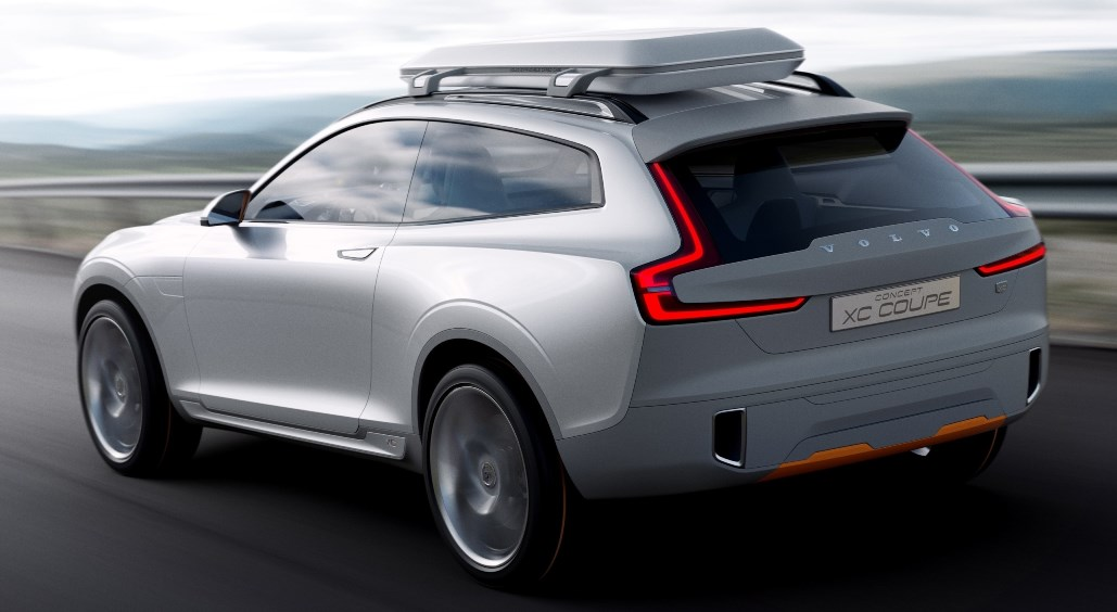 Volvo Promises Death Proof Cars By 2020 Autoworld Com My