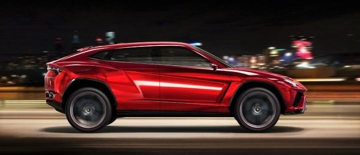 Lamborghini Urus Price Malaysia >> Lamborghini Preparing For Urus - Autoworld.com.my