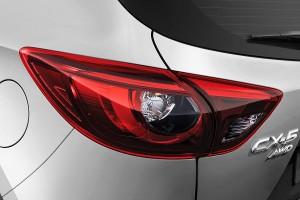 Mazda CX5 FL tail lamps