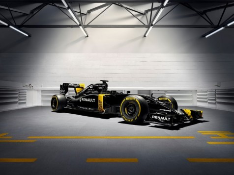Renault's New Sales Strategy Hinges on Motorsports