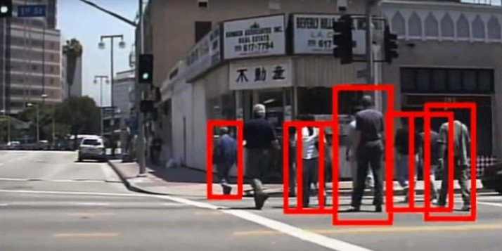 Deep Learning For Better Pedestrian Detection