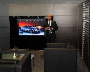 Mercedes-Benz Cycle & Carriage Bintang Petaling Jaya Autohaus iShowroom