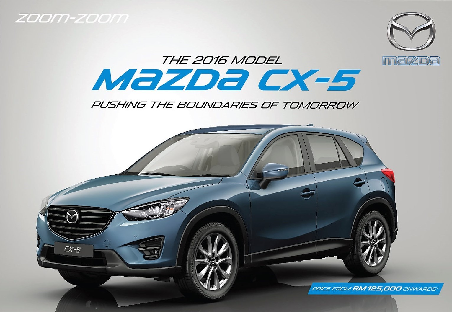 bermaz holding mazda zoom zoom carnival at its outlets - autoworld