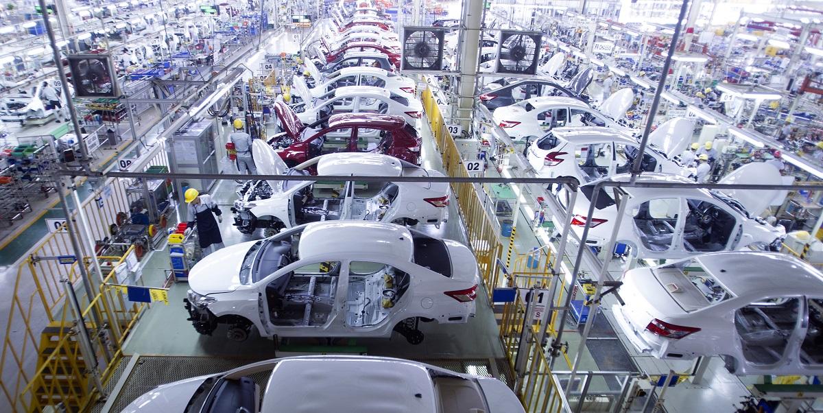 Indonesia Driving Closer To Car Production Hub Dream Autoworld Com My