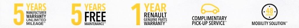Renault Fluence 'We've Got You Covered' Cut
