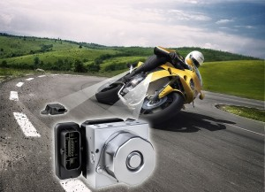 MSC motorcycle stability control is a type of ESP for motorcycles.