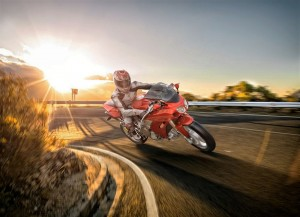 With its electronically controlled fuel-injection technology, Bosch is making motorcycles around the world more fuel-efficient and is laying the foundation for the connected two-wheeler.