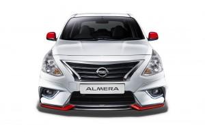 My Auto Fest 2016 Buy A Car, Win A Car Grand Prize Nissan Almera