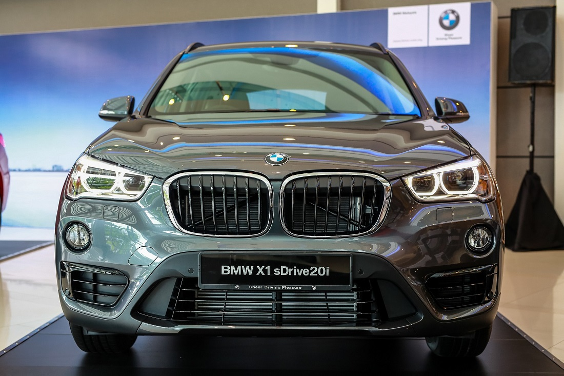Bmw Car Models And Prices In Malaysia