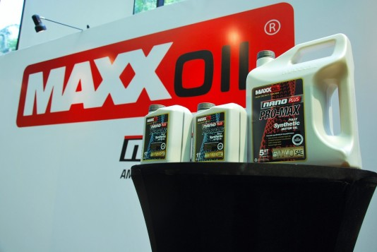 MaxxOil NanoPlus Lubricant Range Launched In Malaysia